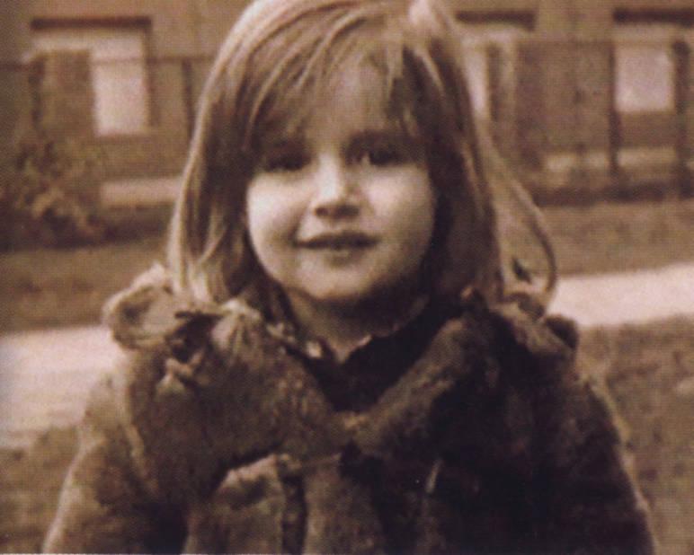 A l'âge de 4 ans