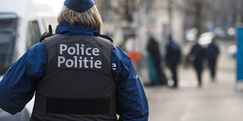 Un policier corrompu informait le cerveau des attentats de Bruxelles