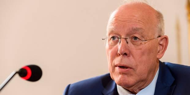 Charles Picqué évoque des relations non fraternelles avec les responsables du Samusocial - La Libre