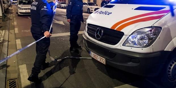 Perquisitions à Bruxelles: Samir El Yaakoubi privé de liberté - La Libre