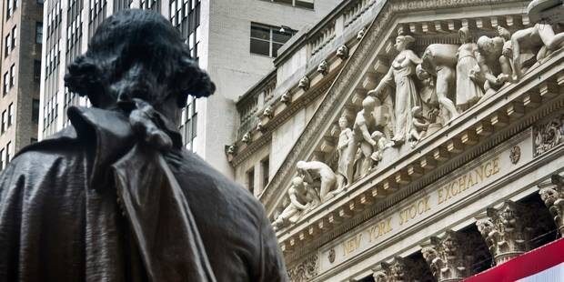 A Wall Street, le Nasdaq et le S&P 500 à des sommets - La Libre