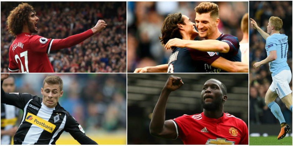 Antonio Conte remercie… Diego Costa — Chelsea