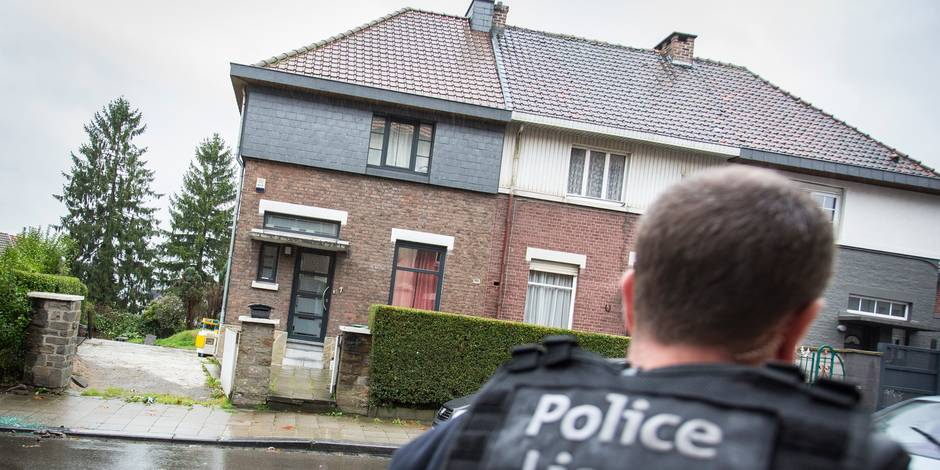 Double infanticide à Liège: tout ce que l'on sait