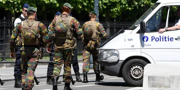 17 soldats belges portés disparus depuis 1945 - La Libre