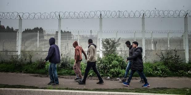 Collaboration de Francken avec le Soudan: la France agit comme la Belgique - La Libre