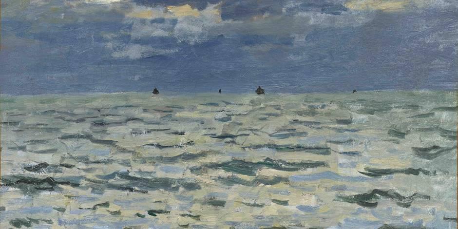 """Ce couple danois eut """"la plus belle collection impressionniste du monde"""" - La Libre"""