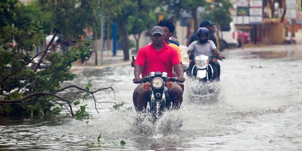 Ouragan Maria : le bilan des autorités grimpe à 34 décès - La Libre