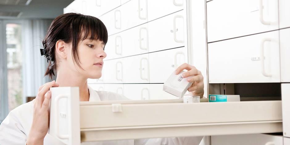 Les patients chroniques peuvent choisir un pharmacien de référence: quels avantages et comment bien choisir? - La Libre