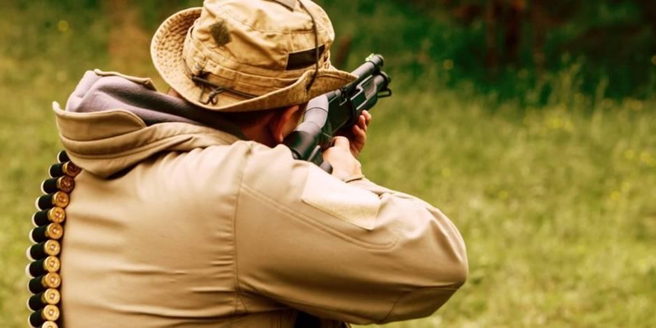 Le permis de chasse sera plus facile à décrocher - La Libre