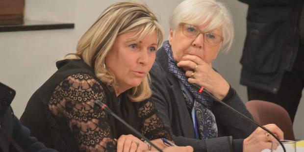 Véronique Waroux (CDH) arrête elle aussi la vie politique - La Libre