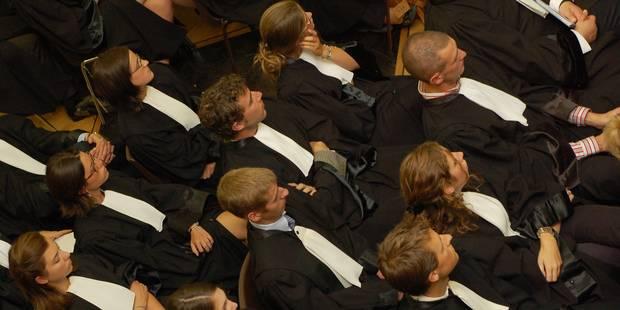 Un service pour aider les avocat(e)s victimes de harcèlement - La Libre