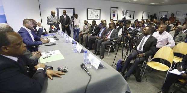 Crise politique en RDC: La Céni appelée à enrôler les Congolais de la diaspora et à publier un calendrier - La Libre