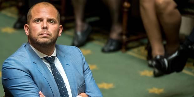 Le PS demande que Francken s'explique au sujet d'une expulsion controversée - La Libre