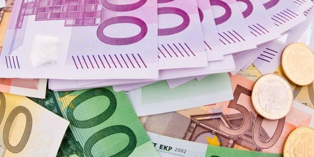 L'impôt sur le capital à la belge (OPINION) - La Libre