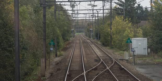 Le trafic ferroviaire a repris entre Gand et Bruxelles - La Libre