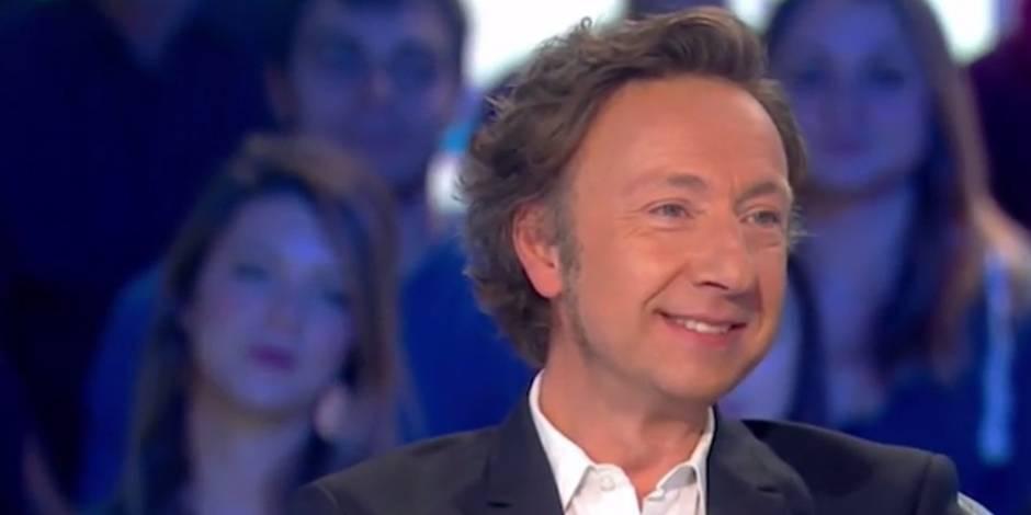 Salut les Terriens du 21 octobre 2017 : les invités de Thierry Ardisson