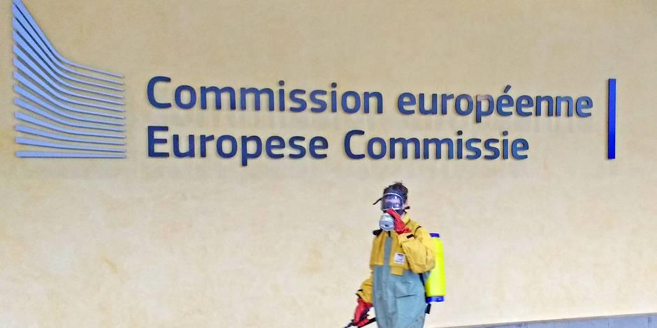 Glyphosate: l'UE reporte le vote, une nouvelle date fixée