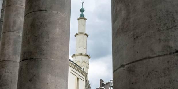 La commission attentats veut des imams qui parlent français ou néerlandais - La Libre