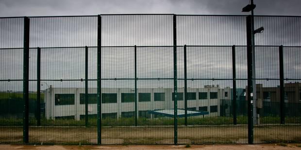Plainte au Conseil de l'Europe contre la détention de Soudanais - La Libre