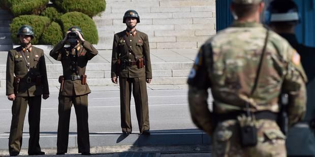 Une nouvelle Guerre de Corée aurait un bilan apocalyptique - La Libre