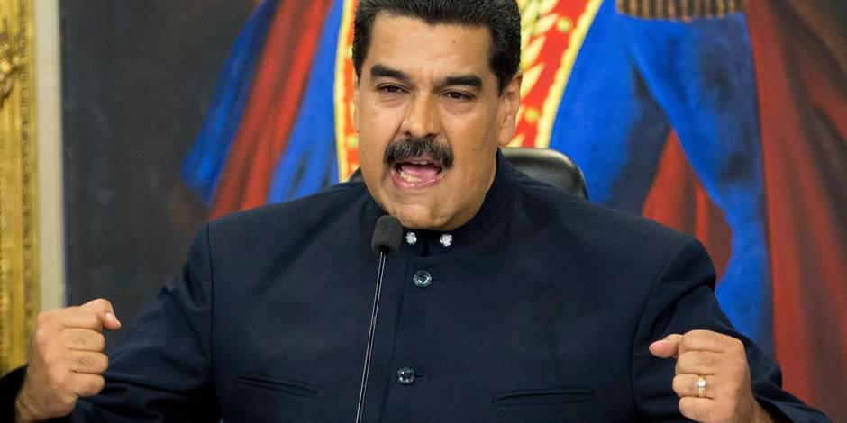 Le Venezuela se rapproche du défaut de paiment