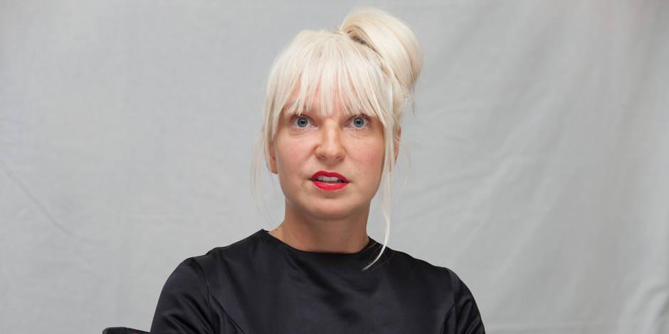 Sia publie une photo d'elle nue pour contrer les plans d'un paparazzi