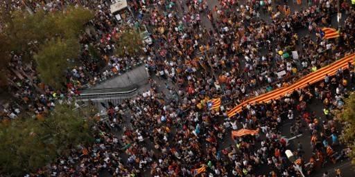 Catalogne: l'Etat de droit pris en otage (OPINION) - La Libre