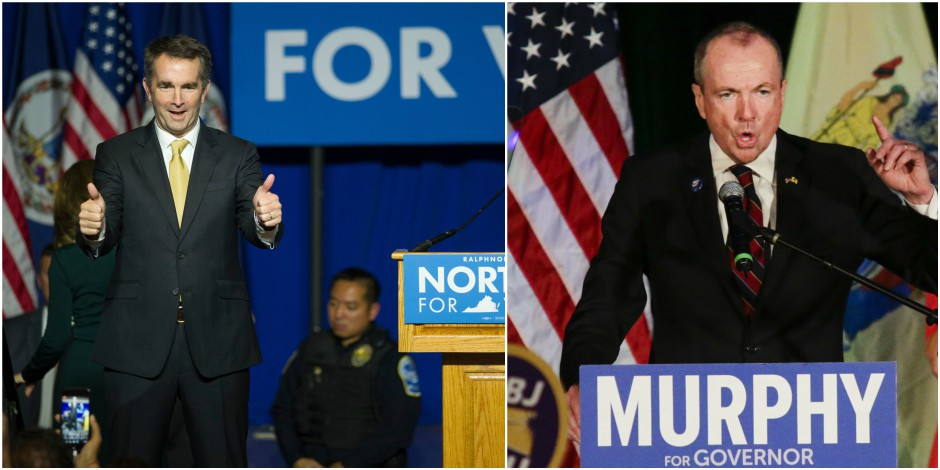Le parti démocrate remporte plusieurs élections locales — Etats-Unis