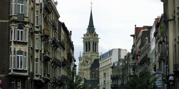 """Bruxelles, qu'as-tu fait de """"Jérusalem"""" ? (OPINION) - La Libre"""