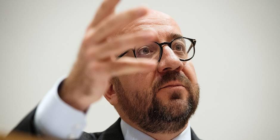 Le gouvernement belge veut éviter la contagion — Crise catalane