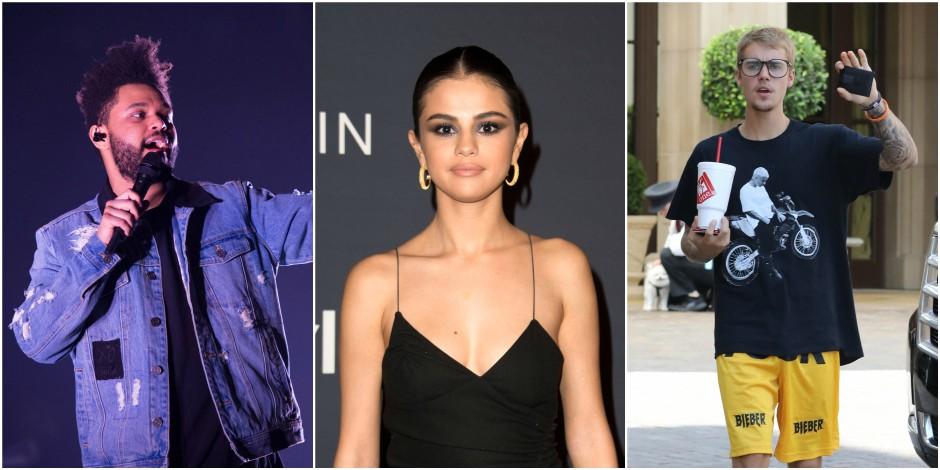 Justin Bieber et Selena Gomez se sont remis ensemble — C'est officiel