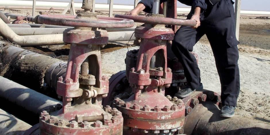 Etats-Unis: L'oléoduc Keystone fermé après une gros fuite