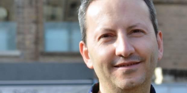 Mobilisation politique pour ce professeur de la VUB condamné à la peine capitale en Iran - La Libre