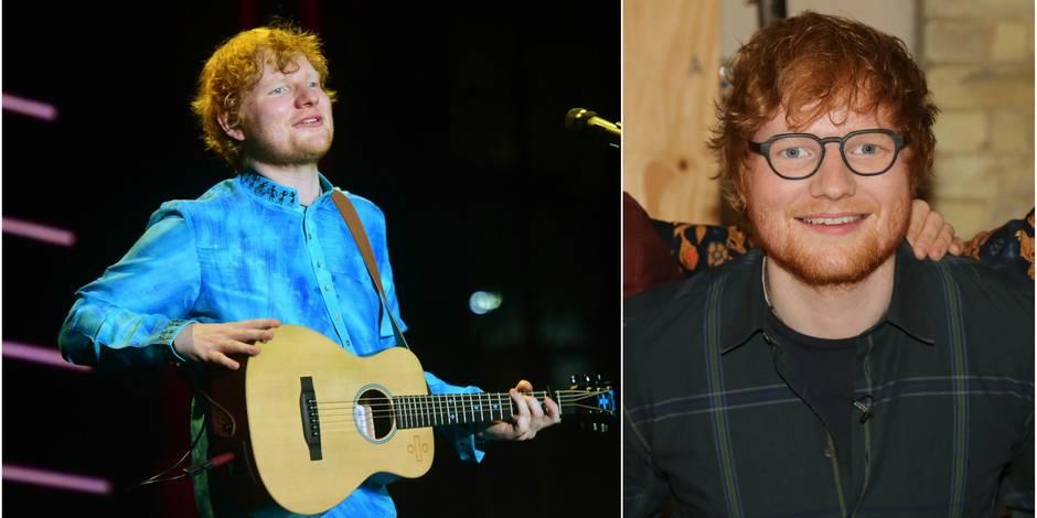 L'interview d'Ed Sheeran qui scandalise les internautes