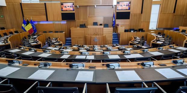 Pour devenir député, mieux vaut faire partie du sérail politique - La Libre