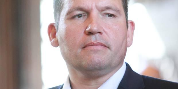 Emeutes à Bruxelles : le bourgmestre de Bruxelles Philippe Close commande un nouveau suivi - La Libre
