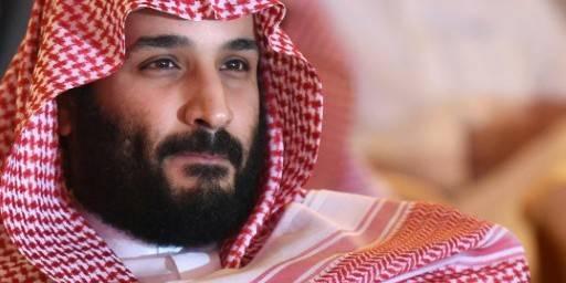 Pour le prince héritier saoudien, Khamenei est le