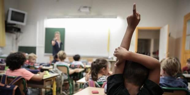 Les cinq mythes de la recherche en éducation (CHRONIQUE) - La Libre