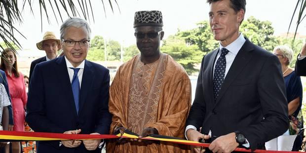 """""""La Belgique va remettre à plat la coopération avec le Congo"""" - La Libre"""