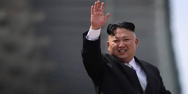 La Corée du Nord affirme être un Etat nucléaire capable de frapper les Etats-Unis - La Libre