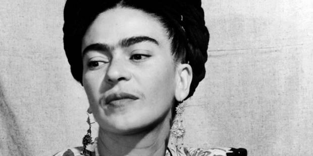 Recherche tableau de Frida Kahlo désespérément, vu à Varsovie en 1955 - La Libre