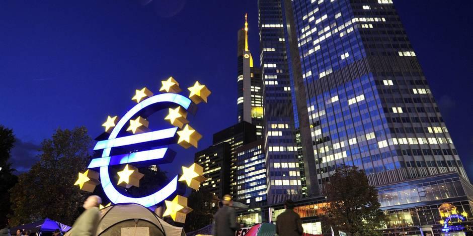 Bruxelles propose aux États membres un Fonds monétaire européen pour 2019