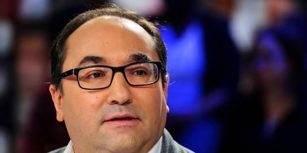 """Budget fédéral: le chef de groupe PS craint un """"trou noir budgétaire"""" - La Libre"""