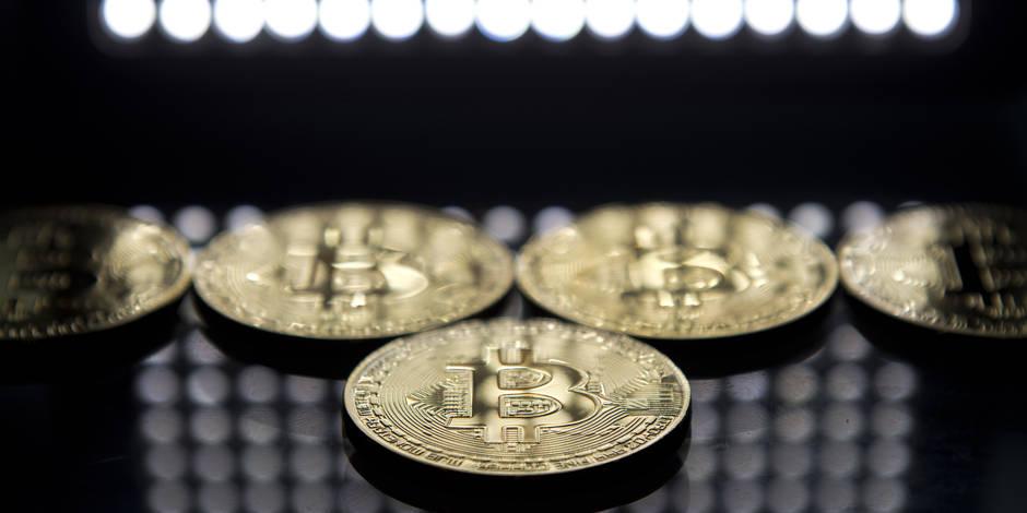 Débuts en Bourse prometteurs pour la monnaie virtuelle bitcoin