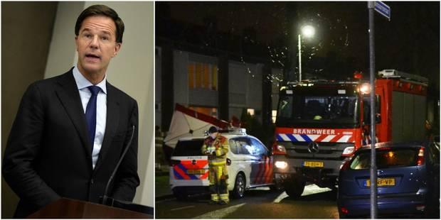 """Deux morts et plusieurs blessés dans des attaques au couteau: """"Il y a beaucoup de souffrance à Maastricht"""" - La Libre"""