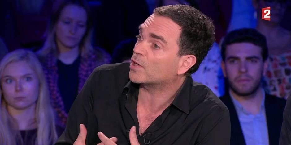 ONPC : Yann Moix tacle