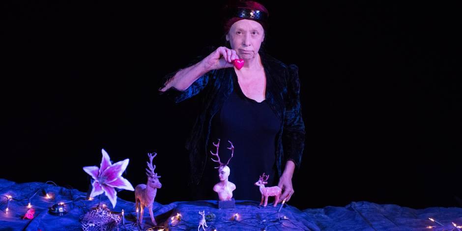 """""""Baby Macbeth"""" fêtera Noël au théâtre - La Libre"""