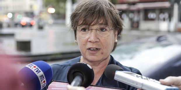 Coup dur pour Di Rupo: Greoli suspend les subsides du Festival d'amour de Mons - La Libre