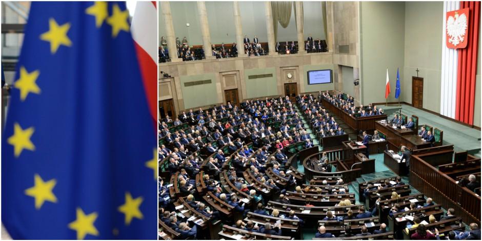 La commission européenne sort