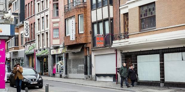 Verviers: Une indemnité compensatoire pour les commerçants - La Libre